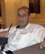 Mahmoud Abu Asba, 48, killed