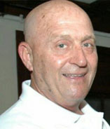 Avraham Goldman, 69, of Herzliya